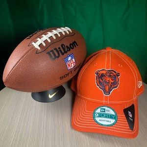 Chicago Bears Baseball Hat